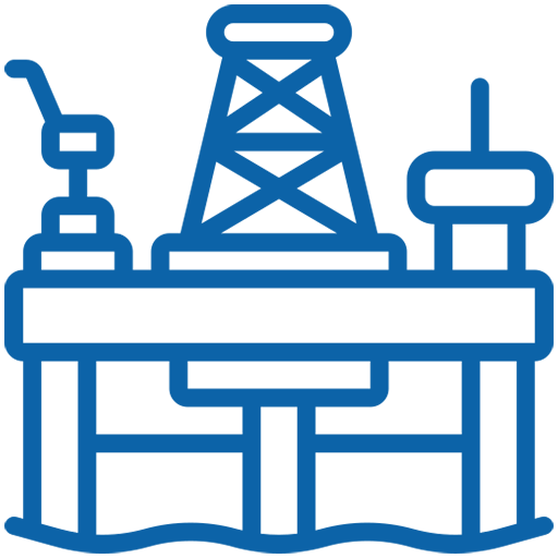 天然ガス鉱業